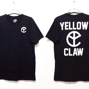 yellow claw merch