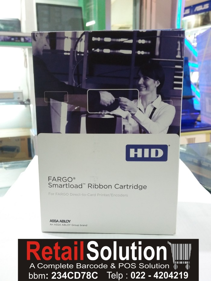 harga Ribbon / tinta color fargo dtc 1000 pn : 045000 ymcko 250 images ori Tokopedia.com