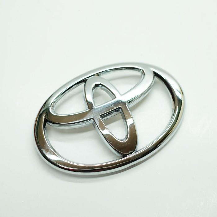 harga Sa - Logo Toyota (grill Depan Kijang 2003 - Innova 2012) Tokopedia.com