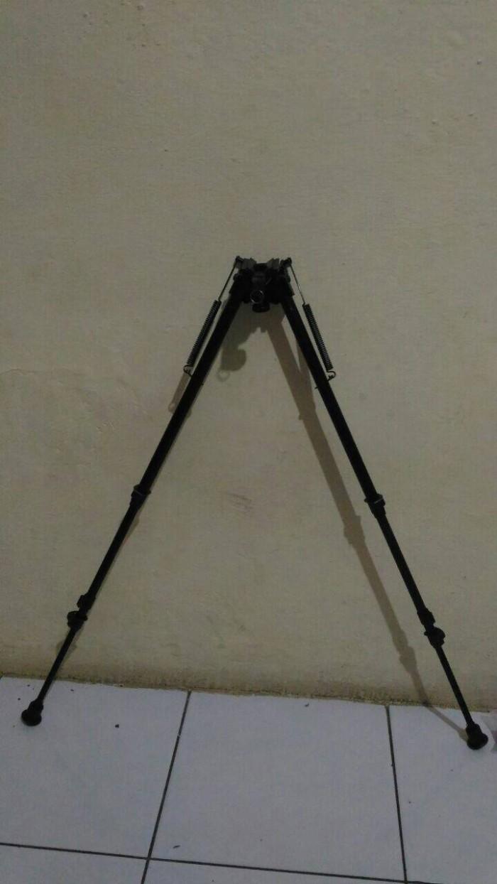 harga Bipod rambo 70cm 4 adapter Tokopedia.com