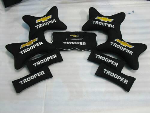 harga Bantal mobil chevrolet trooper Tokopedia.com
