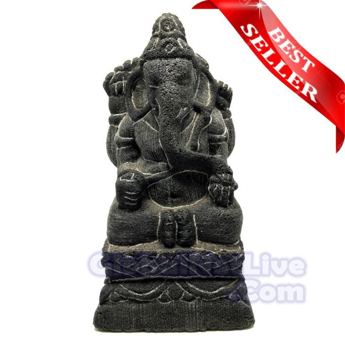 harga Miniatur patung ganesha - patung pahat batu Tokopedia.com