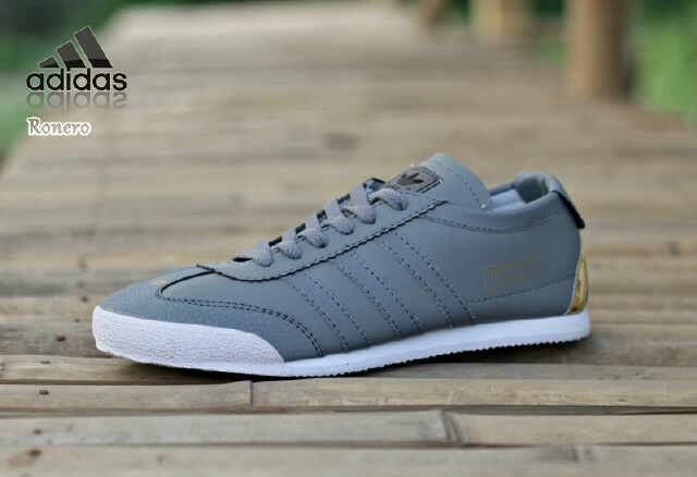 List Harga Sepatu Adidas Casual Ronero Terbaru Januari 2019 bf7ce2c81b