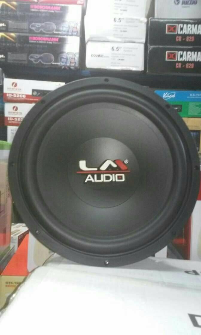 harga Subwoofer lm audio 12  lm 12 mk2 Tokopedia.com