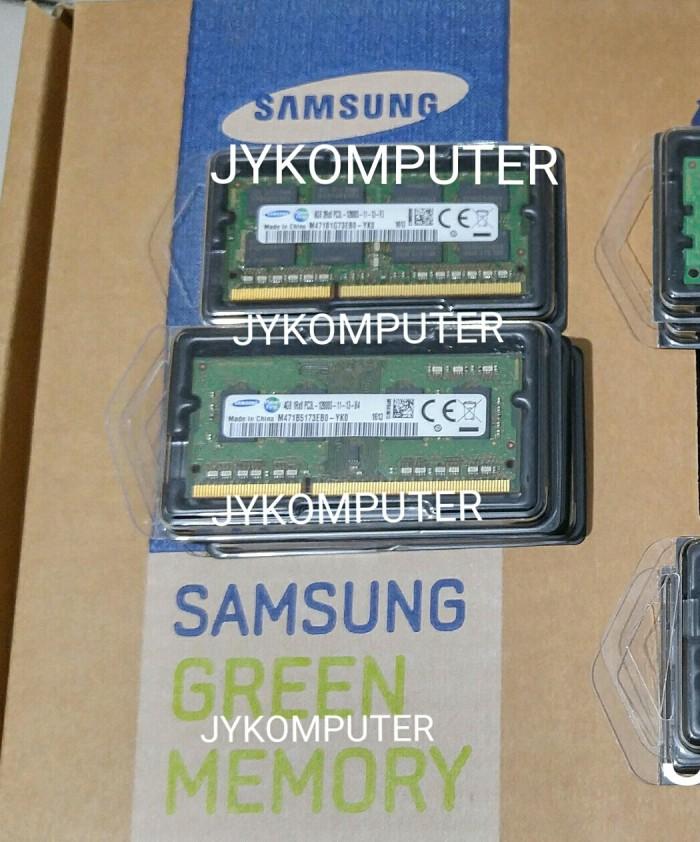 harga Ram laptop samsung 4gb ddr3 pc3l 12800 memori sodim ddr3l 4 gb 1600 Tokopedia.com