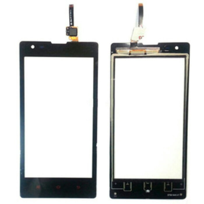harga Xiaomi redmi mi 1s touchscreen / digitizer / kaca lcd original Tokopedia.com