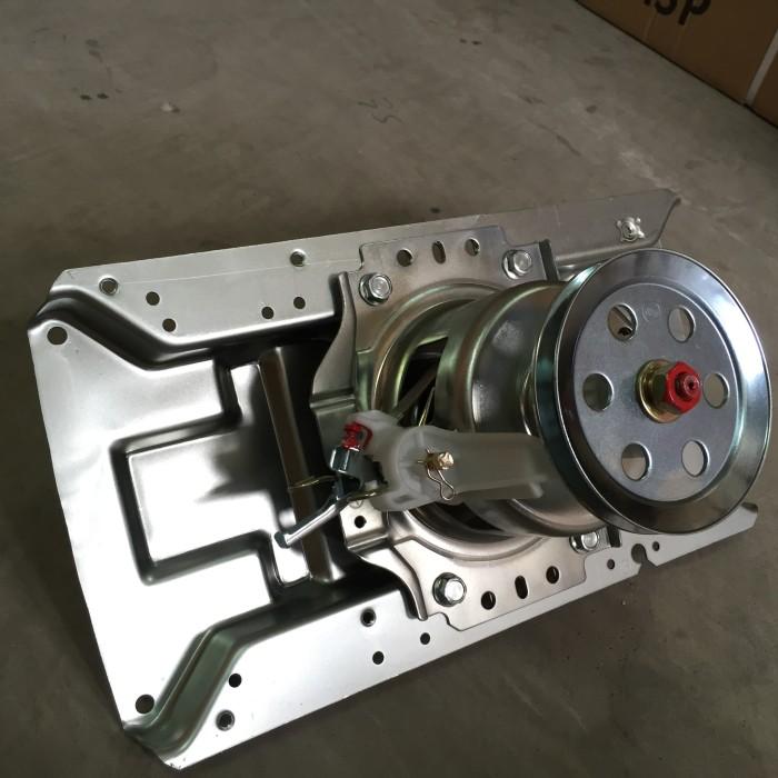GEAR BOX MESIN CUCI AUTOMATIC 410