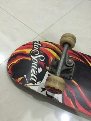 Jual Skateboard Murah Meriah