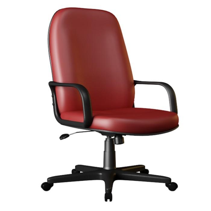 Foto Produk Alvero Chair Kursi Kantor Murah Type Standard AH-001-ST Oscar dari Kursi Kantor Murah