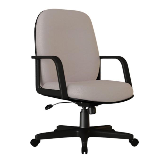 Foto Produk Alvero Chair Kursi Kantor Murah Type Standard AH-001-SP Kain dari Kursi Kantor Murah