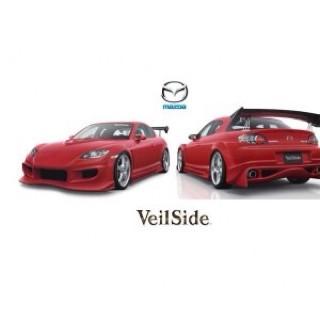 Jual Bodykit Mazda RX8 VEILSIDE - Kota Jambi - My Dream Car Indonesia    Tokopedia