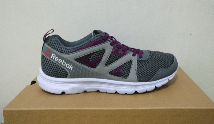 Jual Reebok Run Supreme 2.0 - Original Men   Women Running Shoes ... 1133ad0003
