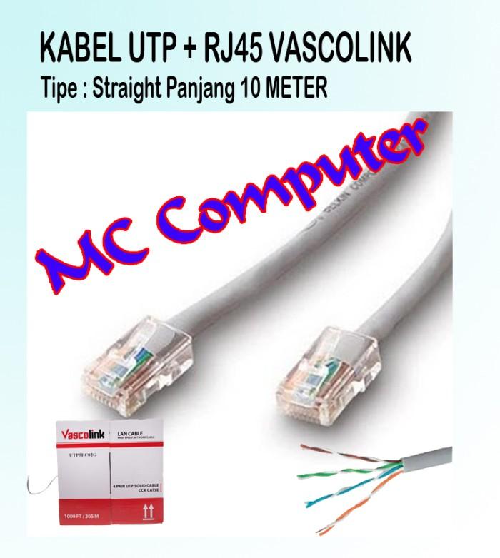 Info Kabel Rj45 Per Meter Katalog.or.id