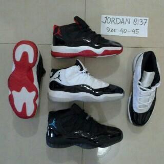 Jual Nike Jordan Xi (Sepatu Basket