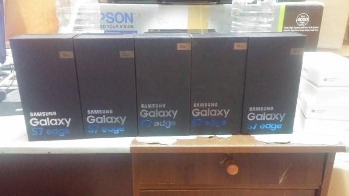 harga [new] samsung galaxy s7 edge duos   original   warranty Tokopedia.com