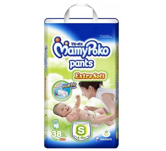 harga Mamypoko pants extra soft s 38 Tokopedia.com