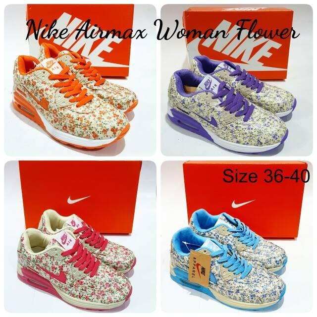 Jual sepatu nike bunga cek harga di PriceArea.com e1bfdd395c