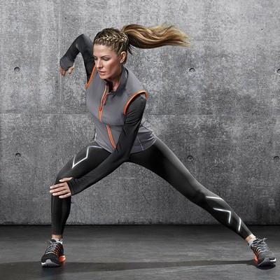 harga Produsen distributor legging wanita zumba,yoga,renang 2xu compression Tokopedia.com