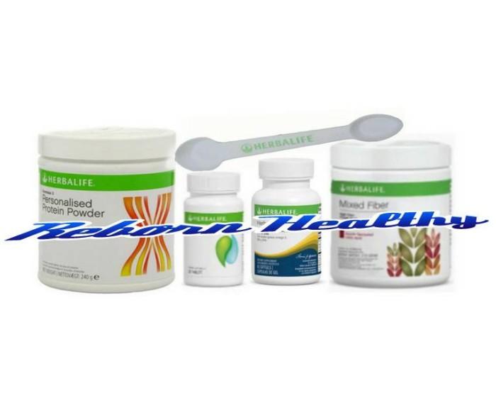 harga Herbalife#shake herbalifee#ppp+cell u loss + herbalifeline +mfa+sp Tokopedia.com