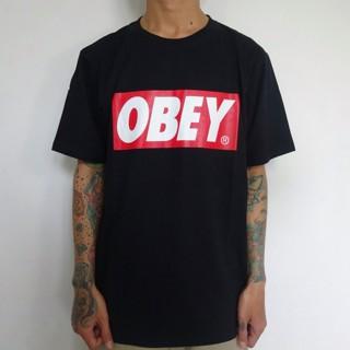 harga Kaos obey Tokopedia.com