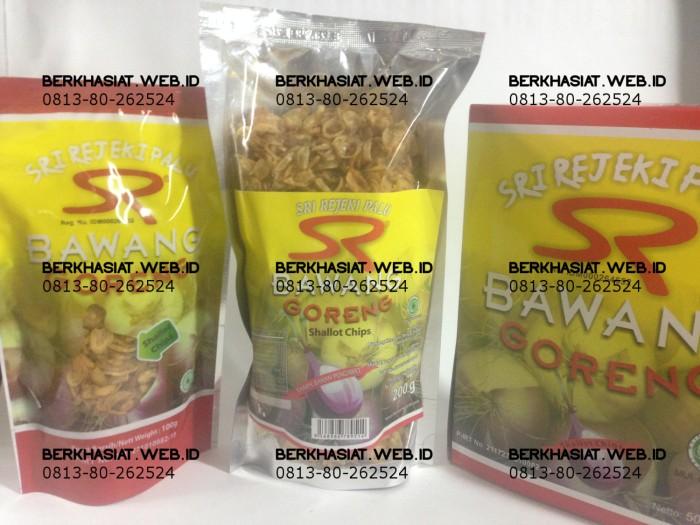 harga Bawang goreng enak & renyah kriuk khas palu - 100gr Tokopedia.com