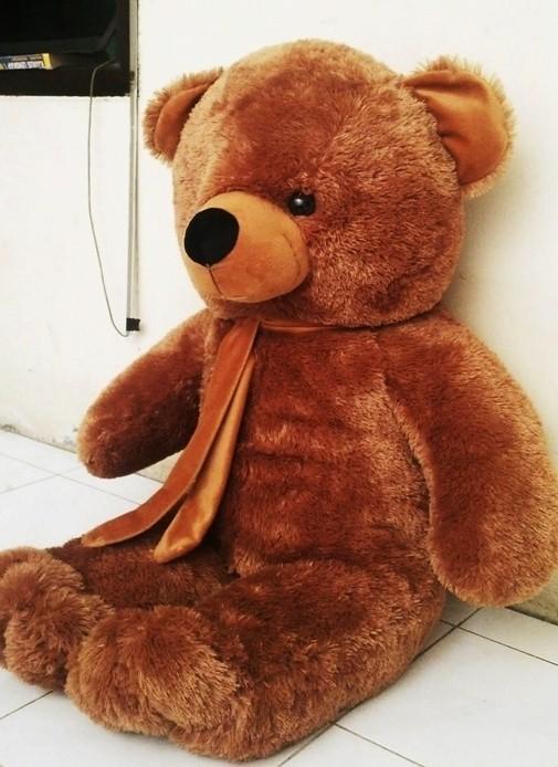Jumbo Boneka Teddy Bear