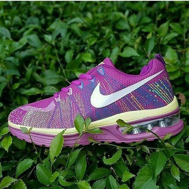 the latest 0996f f6be3 Jual Nike Airmax Flyknit ( sepatu nike cewek sepatu gym sepatu fitness ) -  Jakarta Barat - A & D Shoes Shop | Tokopedia