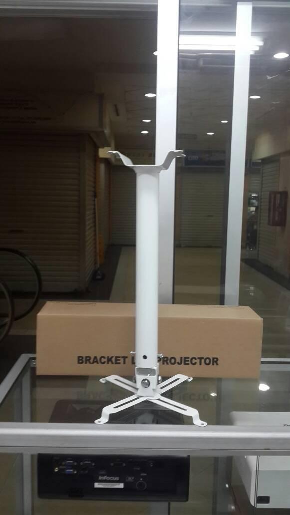 harga Bracket projector warna putih Tokopedia.com