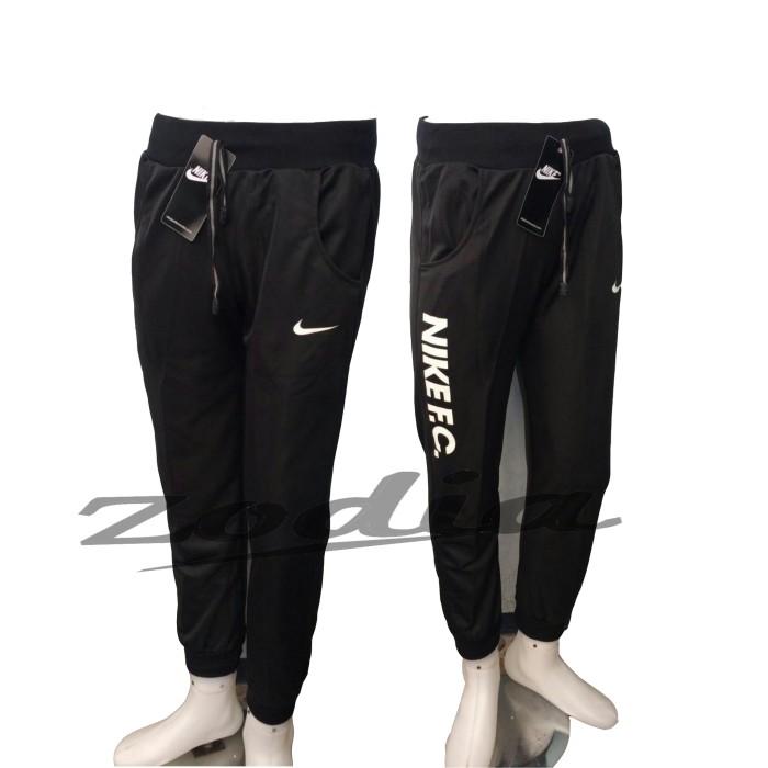 harga Joger pants panjang - nike - hitam - celana olahraga - celana training Tokopedia.com
