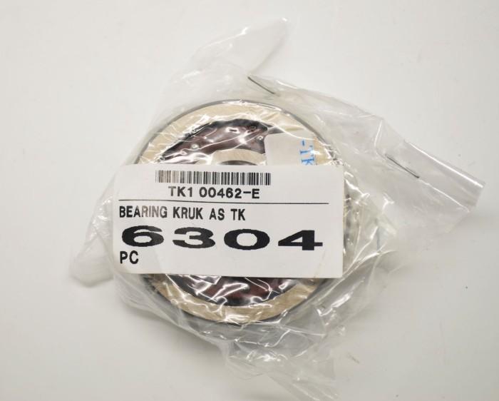 harga Bearing kruk as motor tk 6304 (grand supra sonic) Tokopedia.com