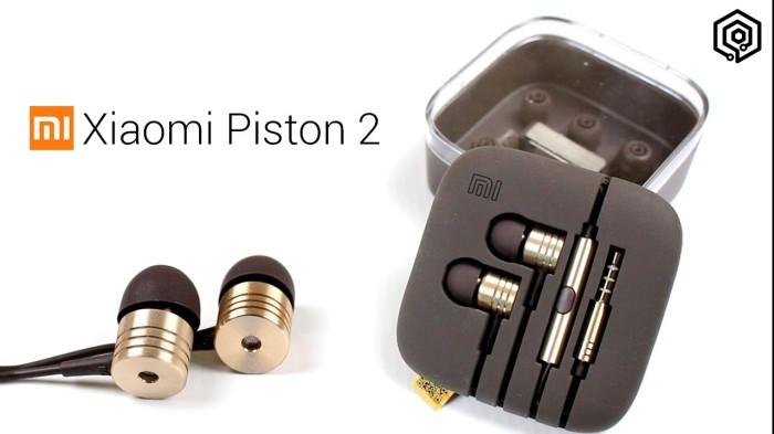 harga Original xiaomi mi piston gen 2 metal earphone edition headset hybrid Tokopedia.com