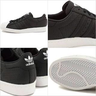 6c2d447cbe7 Jual Adidas Superstar 80s Woven Black Originals - DKI Jakarta ...