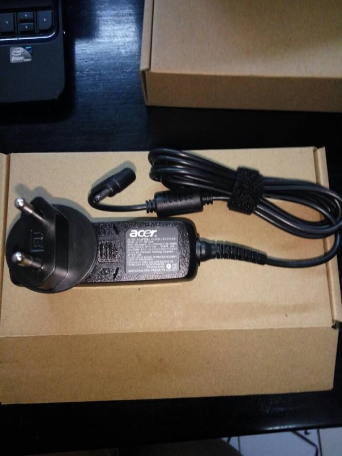 harga Adaptor Acer Iconia 12v 1.5a Original Tokopedia.com