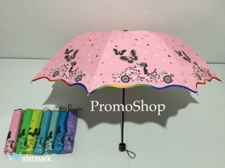 harga Payung mangkok lipat 3 butterfly Tokopedia.com