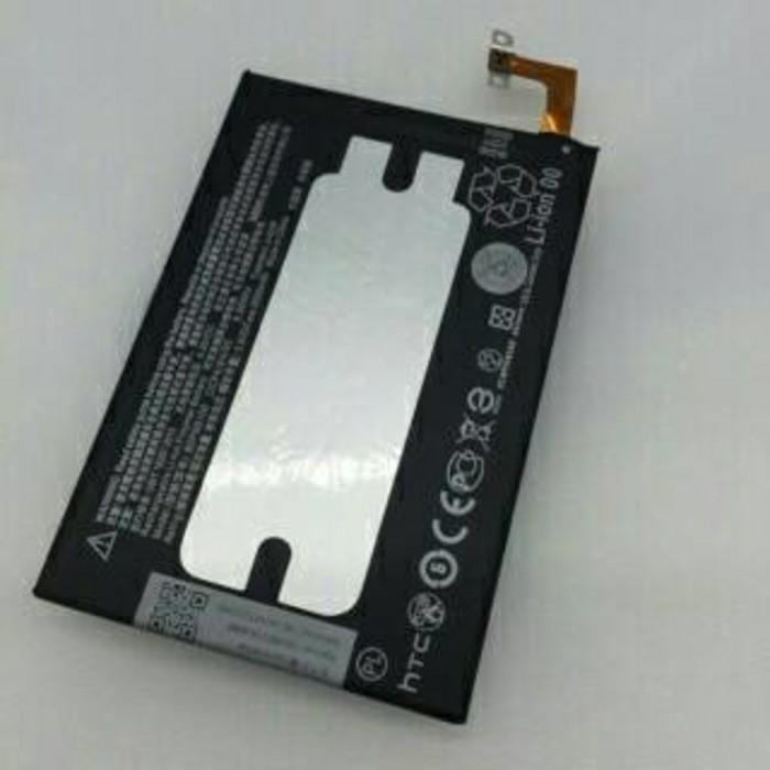 harga Battery batre baterai htc one m7 original Tokopedia.com