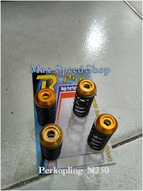 harga Per kopling ninja 250 dan cbr 250 + tutup (vanadium) bpro Tokopedia.com