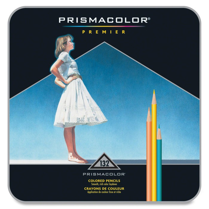 harga Prismacolor premier 132 colored pencil sets Tokopedia.com