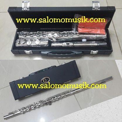 harga Paket flute ostrava + stand flute Tokopedia.com