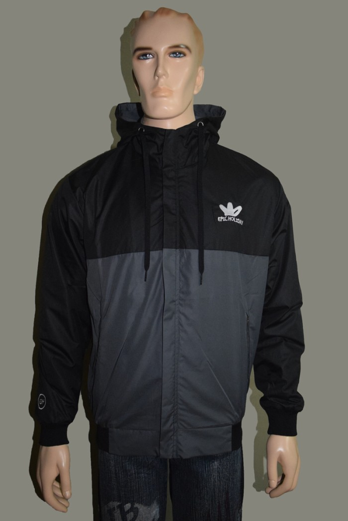 Jual jaket pria distro zipper hoodie varsity keren epic holiday ... 09668ca5fd
