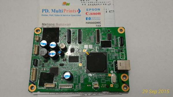harga Mainboard canon pixma ix6560 / board ix6560 printer / logic ix 6560 Tokopedia.com