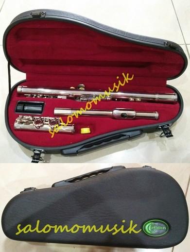 harga Paket flute cavaliers cfl-100n + stand flute Tokopedia.com