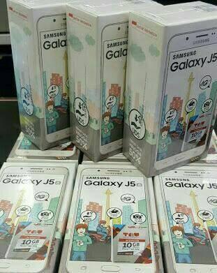 harga Samsung j5 2016/ garansi samsung indonesia 1thn Tokopedia.com