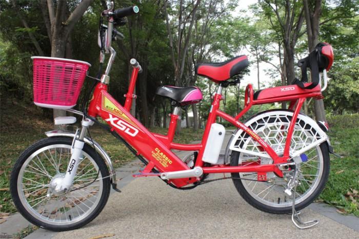 Jual Sepeda Listrik Bonceng 2 Anak Jakarta Barat Ayoda Trading Tokopedia