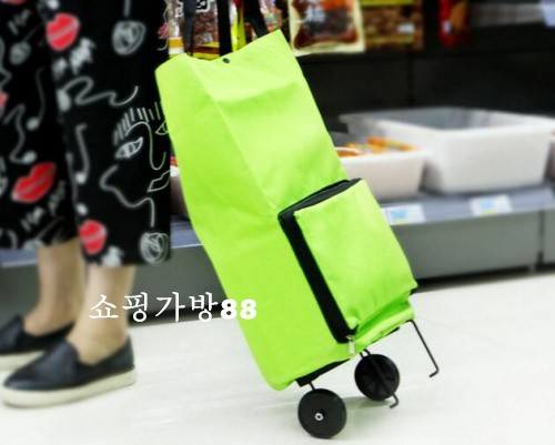 harga Dompet tas belanja lipat beroda serbaguna ramah lingkungan trolly bag Tokopedia.com