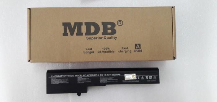 harga Mdb baterai laptop axioo, m72sr, neon tvs8122, mlc, m73sr, tvs81 Tokopedia.com