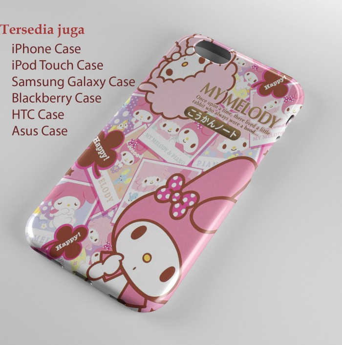 My Melody Cotton swab case Sanrio New Japan Limited Hello Kitty