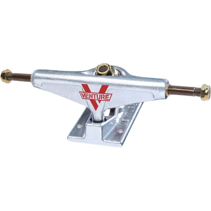 harga Skateboard trucks venture 5.25 lo silver truck Tokopedia.com