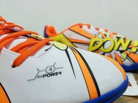 Sepatu Futsal Puma Evopower 42 Pop It Art 103659 01 - Daftar Harga ... 5831e83984
