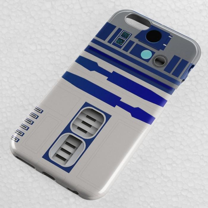 Jual Star Wars R2D2 iPhone Case & All Case HP - Jakarta Barat - case-shirt  | Tokopedia
