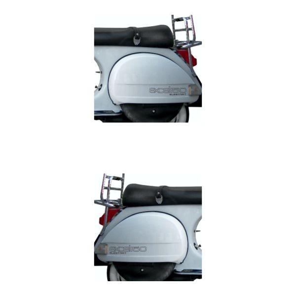 harga Sticker motor - vespa excel elestart 150 Tokopedia.com